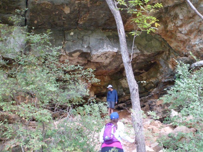 Hobo Cave