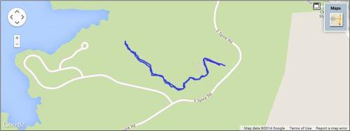 Talala Trail