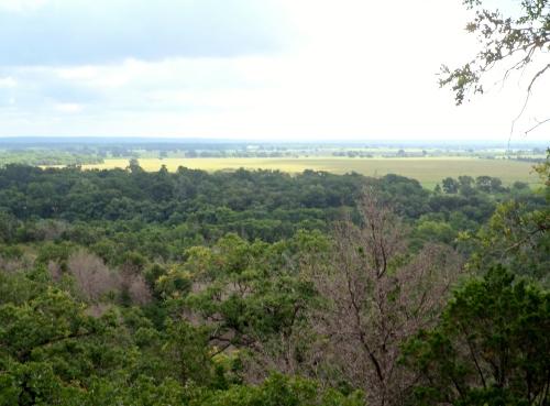 valley view overlook