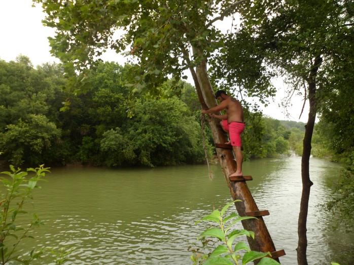 rope swing 1